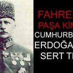 Fahrettin Paşa Kimdir