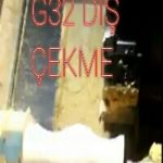 Cnc Torna G32 Diş Çekme Örnek Programlar