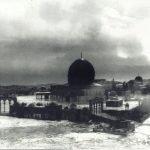 Mescid-i Aksa'nın 1861'den 2017'e Kadar Resimleri
