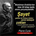 Pierre Curie kimdir ? Kısaca Hayatı