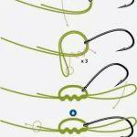 Kolay Misina Bağlama - Misina Düğüm Atma Teknikleri
