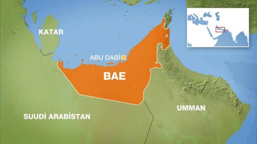 Birleşik Arap Emirlikleri Hakkında Bilgi