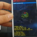 Samsung Ekran Pin Kodu Desen Şekli Unutma Çözümü