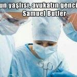 Doktorlar ile ilgili Özlü Sözler