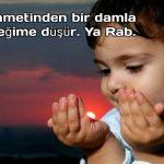Rab ile ilgili Dualar