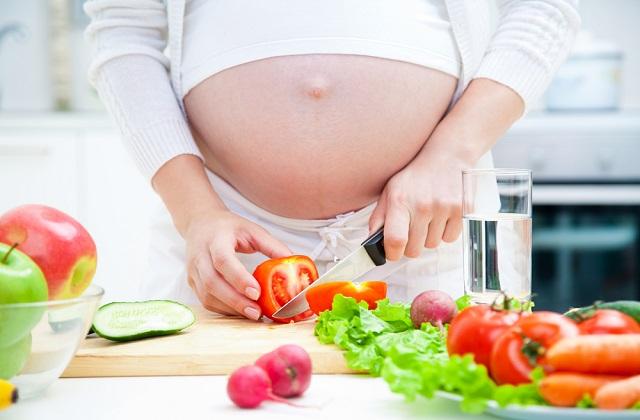 Hamilelikte Domates Aşermek ve Cinsiyet