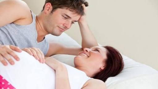 hamilelikte kaçıncı haftaya kadar cinsel ilişkiye girilir