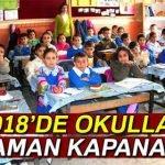 2018 Karne Tarihi