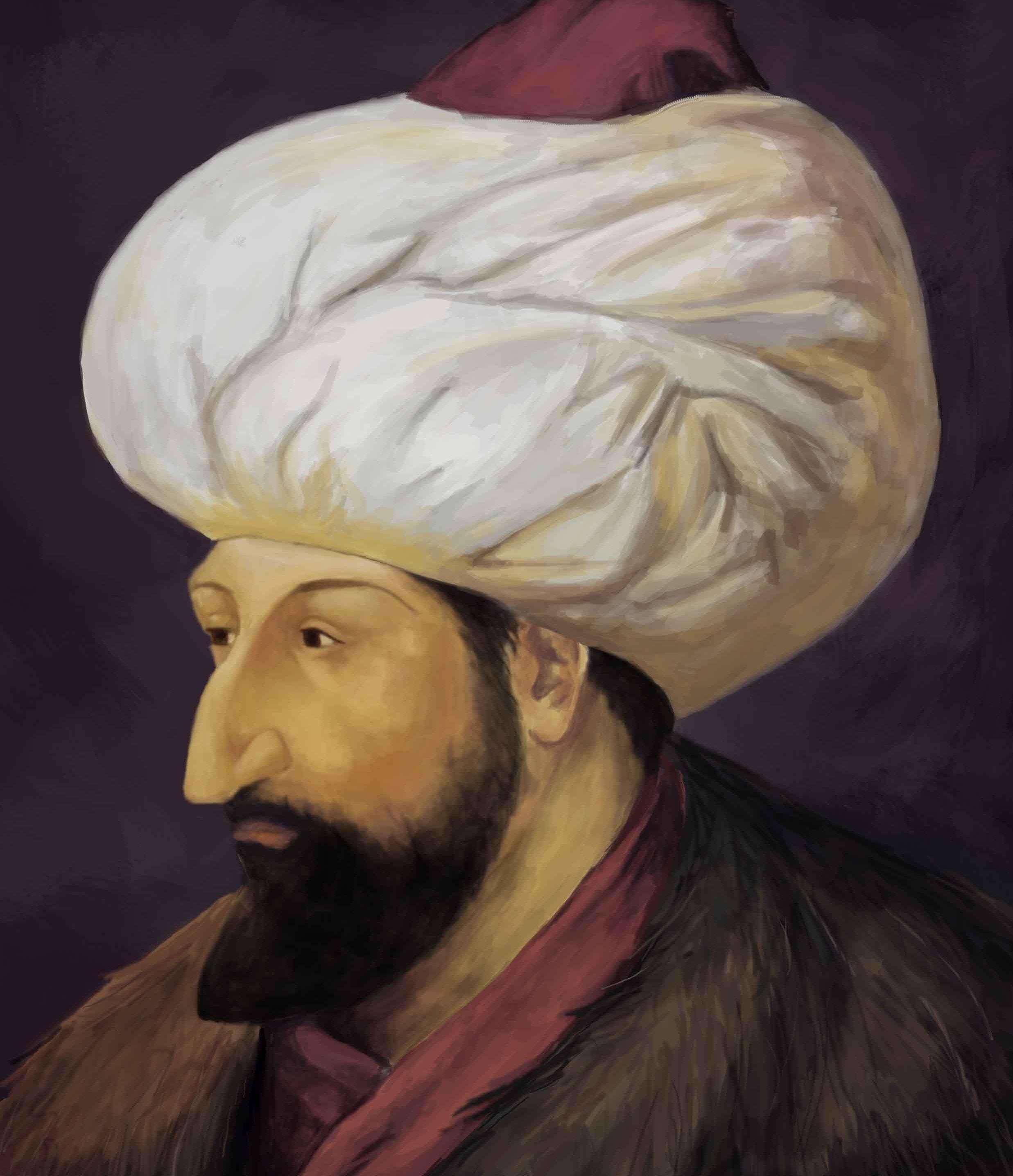 Fatih Sultan Mehmed Han'ın Eşleri Ve Çocukları Kimdir