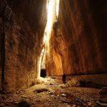 Titus Tüneli Nerede? Özellikleri Nedir