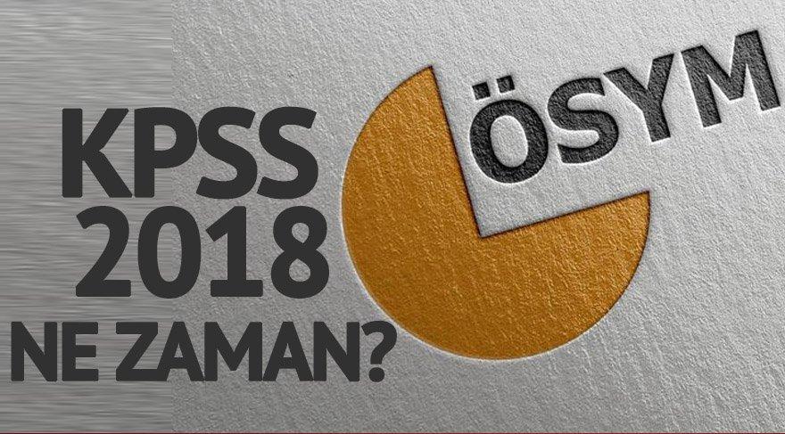 Yks 2018 Sınavı Nezaman