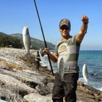 Kıyıdan Levrek Balığı Yakalama Teknikleri