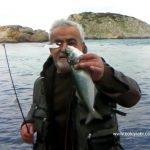 Lüfer Balığı Tutma Teknikleri