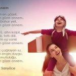 Anne Sevgisi Şiirleri