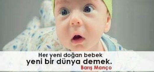 Bebekler İle ilgili sözler