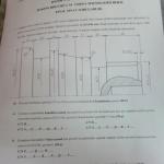 Cnc Torna Örnek program (G71-G70-G75-G76-G83 Çevirimleri)