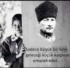 Atatürk sözleri facebook