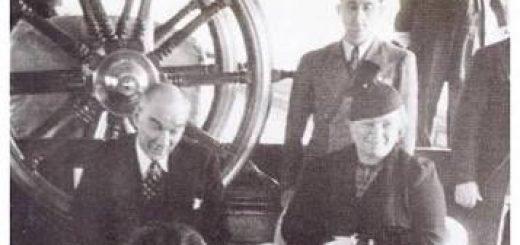 Atatürk'ün çocuk istismarı ile ilgili resimli sözleri