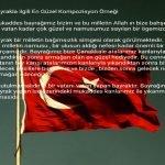 Bayrakla ilgili yazılar
