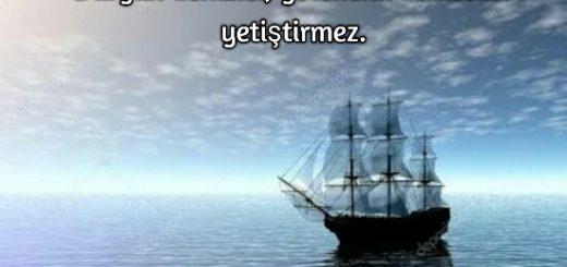 Denizci sözleri resimli