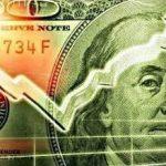 Dolar neden düşer