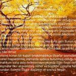 Sonbaharla İlgili Kısa Kompozisyon Örnekleri