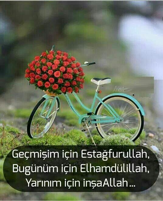 Dini resimli sözler instagram