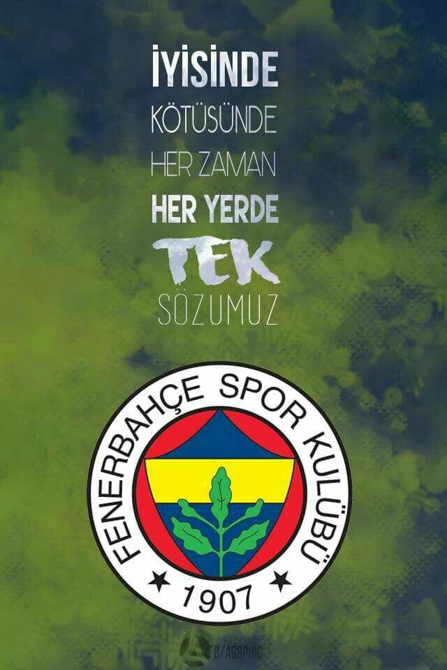 Fenerbahçe cimbom sözleri