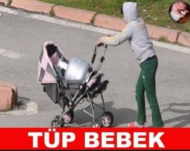 Tüp bebek komik sözler