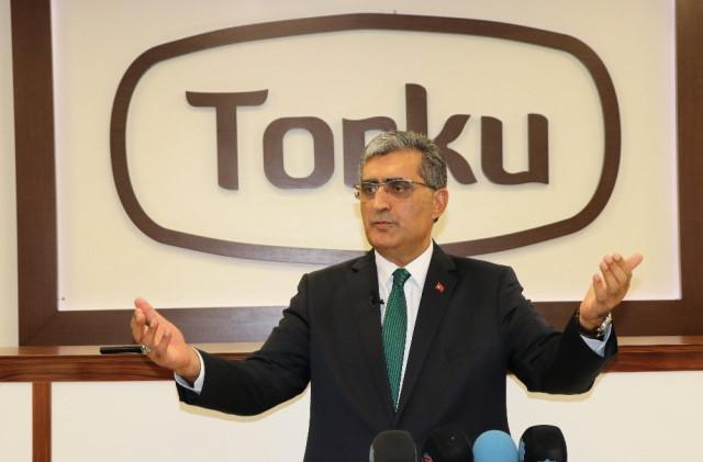 Torku yönetim Kurulu başkanı kim