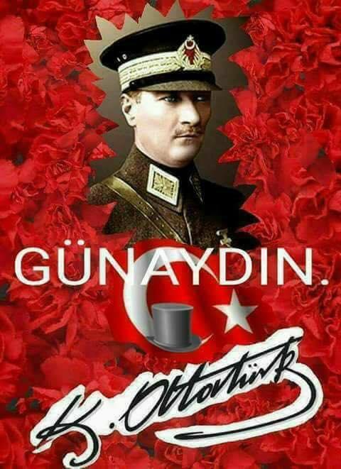 en güzel 29 ekimcumhuriyet bayrami mesajlari