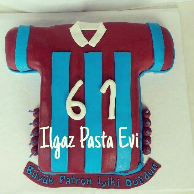 Trabzonspor pastası