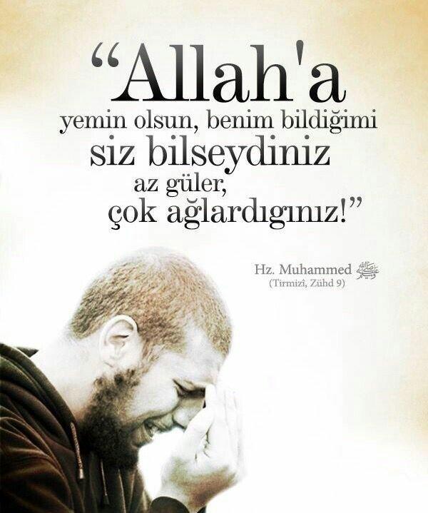 İslami sözler instagram