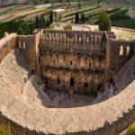 Aspendos antik kent ozellikleri