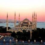 Türkiye ki tarihi eserler
