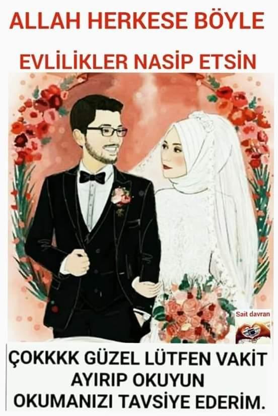 Evlilik Ile Ilgili Güzel Yazılar Ve Hikayeler Güzel Sözler