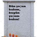 mezar taşı sözleri kısa