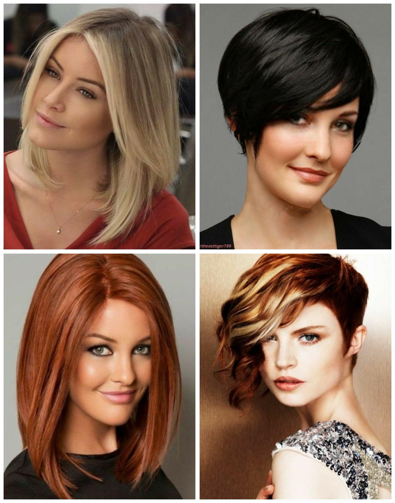 En Tarz Bayan Saç Modelleri