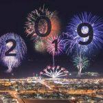 Yeni yıl resimli kutlama mesajları 2019 resimli