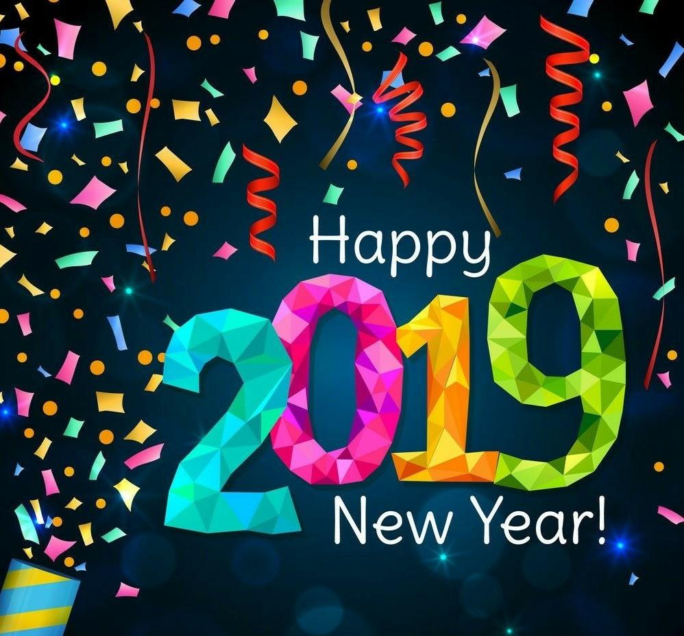 2019 yılı en güzel yeni yıl mesajları resimli