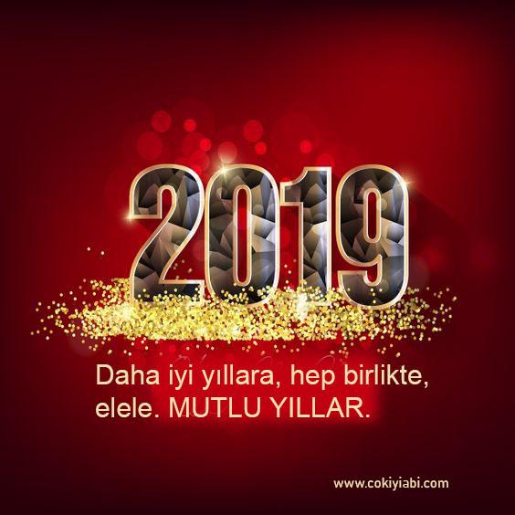 resimli yeni yıl mutlu yıllar mesajları