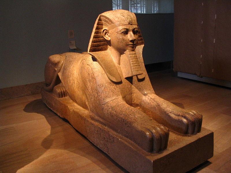 Hatshepsut biyografisi