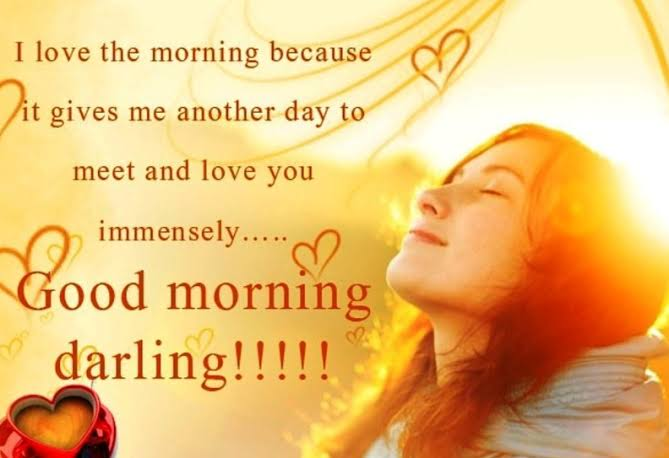 20 Romantic Good Morning Messages
