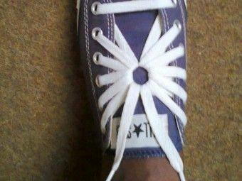 En şık ayakkabı bağcığı bağlama şekilleri görseller
