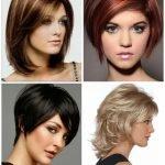 2019 Bayan Kısa Saç Kesim Modelleri