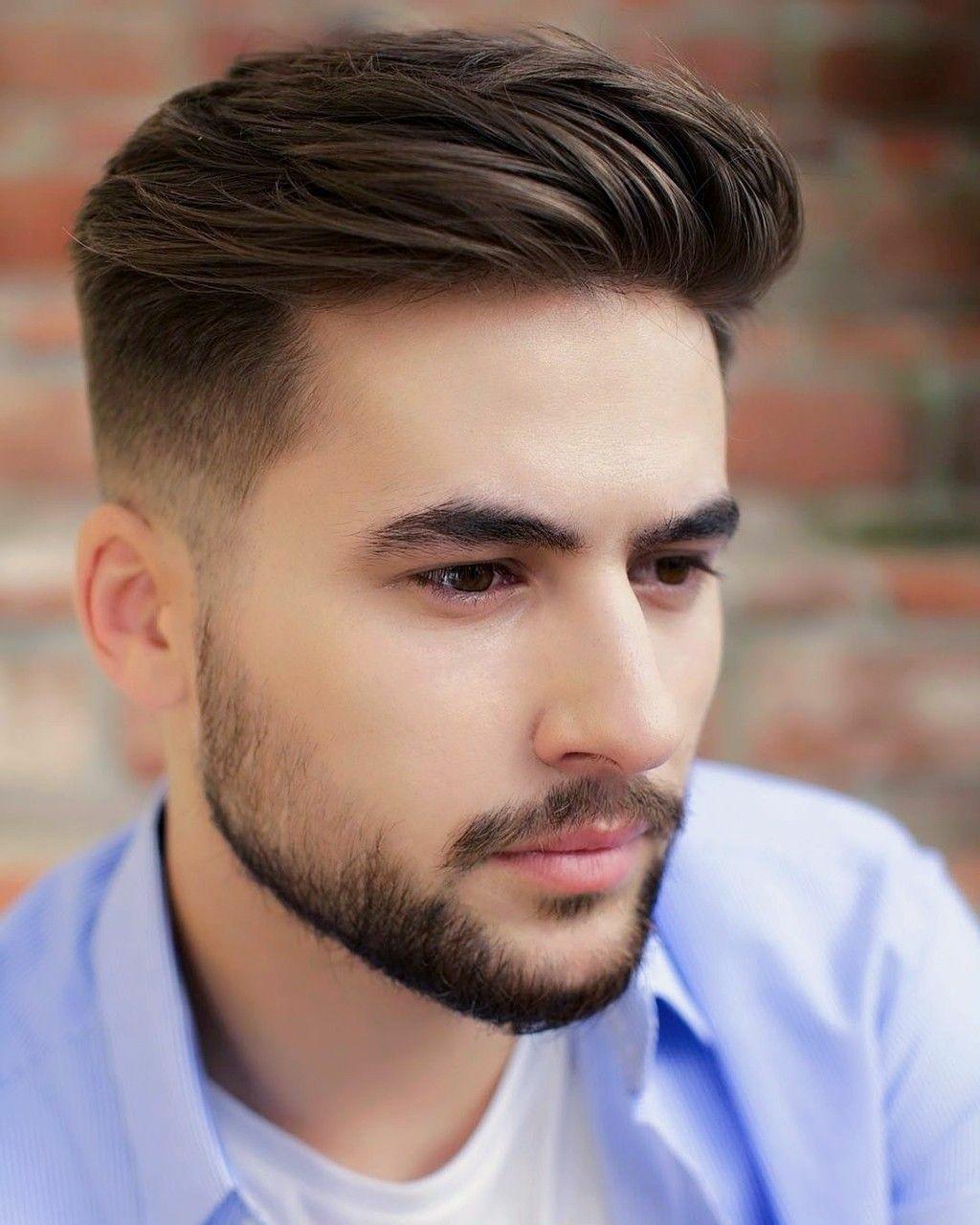 En Tarz Erkek Saç Modelleri Güzel Sözler