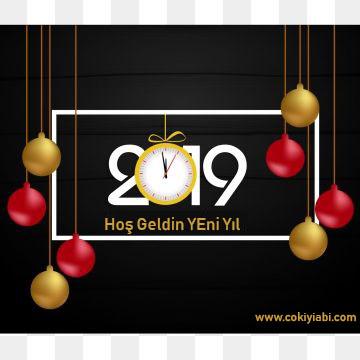 en son yeni yıl mesji