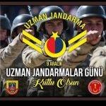 Jandarma günü kutlama mesajları