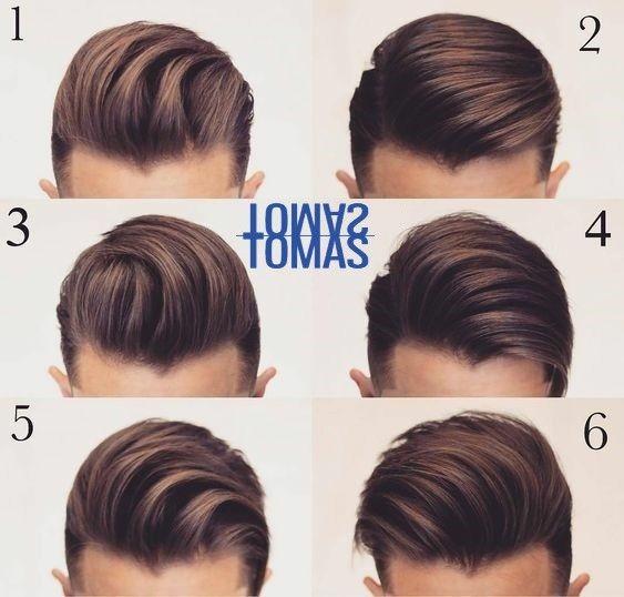 Erkek Trend Saç Modelleri 2019