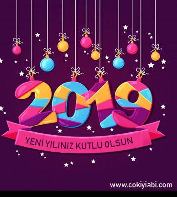 yeni yıl mesajı instagram